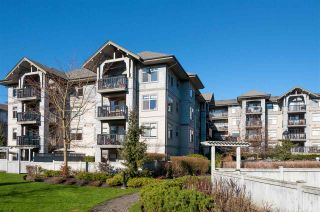 "Photo 2: 418 2988 SILVER SPRINGS Boulevard in Coquitlam: Westwood Plateau Condo for sale in ""SILVERSPRINGS"" : MLS®# R2542081"