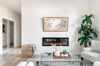 Photo 3: 303 815 Orono Ave in : La Langford Proper Condo for sale (Langford)  : MLS®# 863956