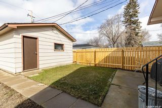 Photo 44: 123 M Avenue South in Saskatoon: Pleasant Hill Residential for sale : MLS®# SK850830