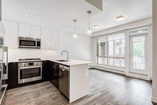 Photo 5: 218 305 18 Avenue SW in Calgary: Mission Apartment for sale : MLS®# A1127877