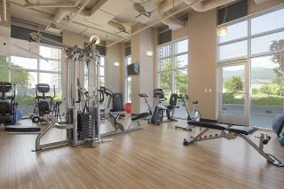 """Photo 25: 2301 3007 GLEN Drive in Coquitlam: North Coquitlam Condo for sale in """"Evergreen"""" : MLS®# R2558323"""