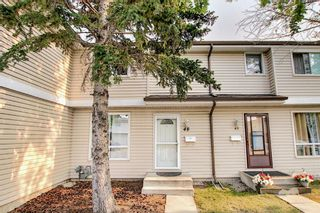 Photo 27: 48 1155 Falconridge Drive NE in Calgary: Falconridge Row/Townhouse for sale : MLS®# A1134743