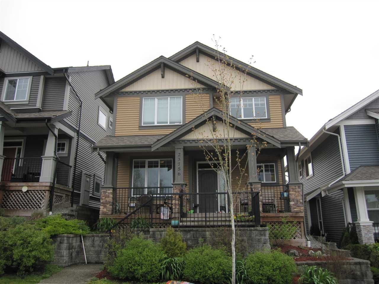 "Main Photo: 23756 111A Avenue in Maple Ridge: Cottonwood MR House for sale in ""FALCON HILL"" : MLS®# R2054700"