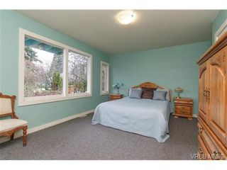 Photo 12: 3540 Calumet Ave in VICTORIA: SW Gateway House for sale (Saanich East)  : MLS®# 720133