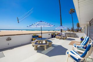Photo 6: MISSION BEACH Condo for sale : 3 bedrooms : 2905 Ocean Front Walk in San Diego