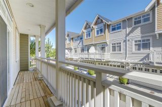 Photo 3: 7110 ALGONQUIN MEWS in Vancouver: Champlain Heights Townhouse for sale (Vancouver East)  : MLS®# R2189646