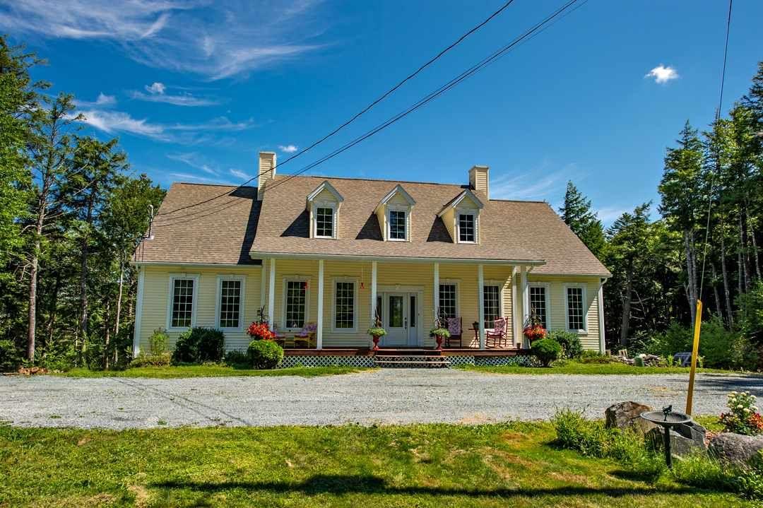 Main Photo: 43 Jenking Boulevard in Lake Echo: 31-Lawrencetown, Lake Echo, Porters Lake Residential for sale (Halifax-Dartmouth)  : MLS®# 202015283