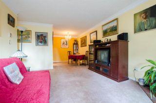 "Photo 5: 248 7471 MINORU Boulevard in Richmond: Brighouse South Condo for sale in ""Woodridge Estates"" : MLS®# R2145704"