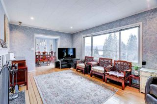 Photo 8: 843 IOCO Road in Port Moody: Barber Street House for sale : MLS®# R2507943