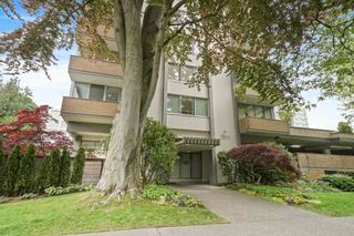 """Photo 1: 603 2055 PENDRELL Street in Vancouver: West End VW Condo for sale in """"Panorama Place"""" (Vancouver West)  : MLS®# R2586062"""