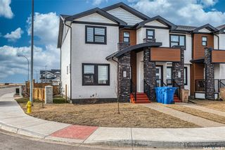 Main Photo: 7901 Canola Avenue in Regina: Westerra Residential for sale : MLS®# SK851902