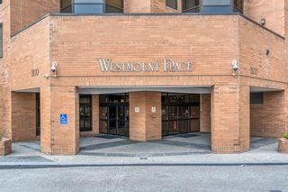 Photo 2: 607 1100 8 Avenue SW in Calgary: Downtown West End Apartment for sale : MLS®# A1128577