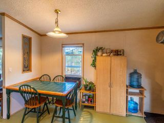 Photo 13: 5245 LYTTON LILLOOET HIGHWAY: Lillooet House for sale (South West)  : MLS®# 162672