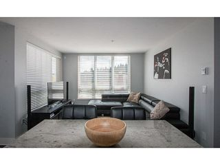 Photo 3: 318 55 EIGHTH AVENUE in New Westminster: Condo for sale : MLS®# V1125348
