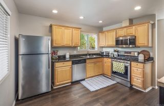 Photo 18: Townhouse for sale : 4 bedrooms : 303 Sanford Street in Encinitas