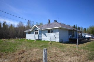 """Main Photo: 12012 N 97 Highway in Charlie Lake: Fort St. John - Rural W 100th House for sale in """"MILE 72"""" (Fort St. John (Zone 60))  : MLS®# R2555961"""