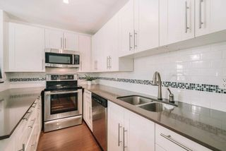 Photo 3: 103 2001 BALSAM Street in Vancouver: Kitsilano Condo for sale (Vancouver West)  : MLS®# R2601345