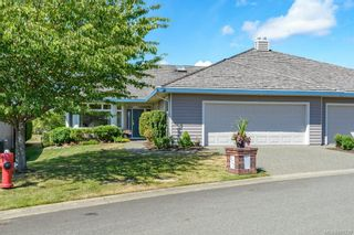 Photo 39: 377 3399 Crown Isle Dr in Courtenay: CV Crown Isle Row/Townhouse for sale (Comox Valley)  : MLS®# 888338