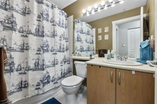 """Photo 12: 401 2988 SILVER SPRINGS Boulevard in Coquitlam: Westwood Plateau Condo for sale in """"TRILLIUM"""" : MLS®# R2578191"""