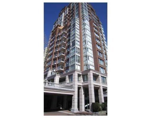 Main Photo: # 1703 5775 HAMPTON PL in Vancouver: Multifamily for sale : MLS®# V886243