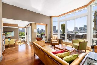 """Photo 4: PH 1935 HARO Street in Vancouver: West End VW Condo for sale in """"SUNDIAL PLACE"""" (Vancouver West)  : MLS®# R2589575"""