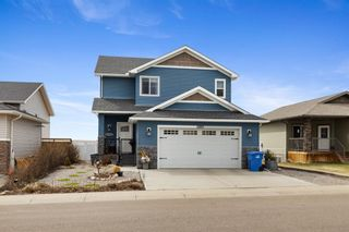 Photo 1: 665 West Highland Crescent: Carstairs Detached for sale : MLS®# A1105133