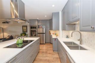 "Photo 5: 106 1429 E 4TH Avenue in Vancouver: Grandview Woodland Condo for sale in ""Sandcastle"" (Vancouver East)  : MLS®# R2507432"