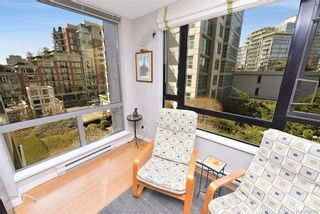 Photo 9: 310 751 Fairfield Rd in Victoria: Vi Downtown Condo for sale : MLS®# 837477