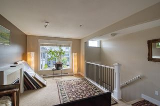 """Photo 9: 6 6233 TYLER Road in Sechelt: Sechelt District Townhouse for sale in """"THE CHELSEA"""" (Sunshine Coast)  : MLS®# R2470875"""
