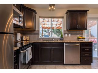 Photo 12: 3710 ROBSON Drive in Abbotsford: Abbotsford East House for sale : MLS®# R2561263