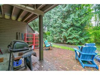 """Photo 38: 8204 FOREST GROVE Drive in Burnaby: Forest Hills BN Townhouse for sale in """"HENLEY ESTATES"""" (Burnaby North)  : MLS®# R2621555"""