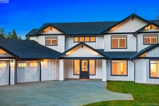 Photo 2: 11317 Hummingbird Pl in NORTH SAANICH: NS Lands End House for sale (North Saanich)  : MLS®# 768448