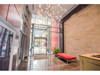 "Photo 13: 2207 833 HOMER Street in Vancouver: Downtown VW Condo for sale in ""ATELIER"" (Vancouver West)  : MLS®# V1056751"