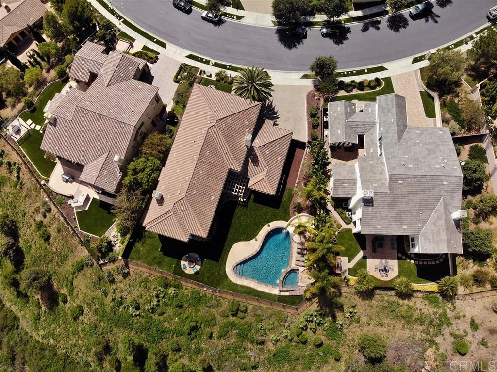Photo 25: Photos: CARLSBAD SOUTH House for sale : 5 bedrooms : 6928 Sitio Cordero in Carlsbad