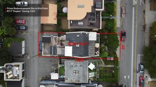 Photo 2: 1354 ARBUTUS Street in Vancouver: Kitsilano House for sale (Vancouver West)  : MLS®# R2612438