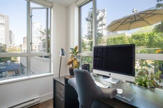 """Photo 14: 502 1225 RICHARDS Street in Vancouver: Downtown VW Condo for sale in """"EDEN"""" (Vancouver West)  : MLS®# R2497086"""