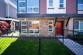 """Photo 19: 91 8413 MIDTOWN Way in Chilliwack: Chilliwack W Young-Well Townhouse for sale in """"MIDTOWN"""" : MLS®# R2540807"""