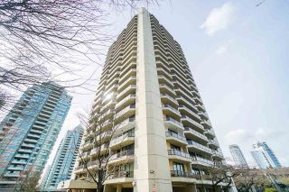 """Photo 2: 2405 4353 HALIFAX Street in Burnaby: Brentwood Park Condo for sale in """"BRENT GARDENS"""" (Burnaby North)  : MLS®# R2554389"""