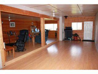 Photo 2: 6855 LAMBERTUS Road in Prince George: Reid Lake Manufactured Home for sale (PG Rural North (Zone 76))  : MLS®# N205699