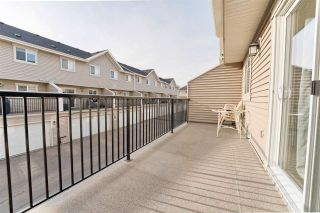Photo 41: 14 7289 South Terwillegar Drive in Edmonton: Zone 14 Townhouse for sale : MLS®# E4241394