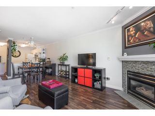 """Photo 13: 403 8068 120A Street in Surrey: Queen Mary Park Surrey Condo for sale in """"MELROSE PLACE"""" : MLS®# R2617788"""
