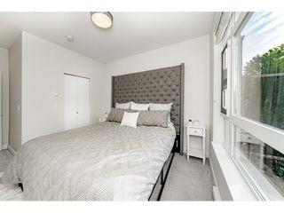"""Photo 13: 111 22562 121 Avenue in Maple Ridge: East Central Condo for sale in """"EDGE 2"""" : MLS®# R2411283"""