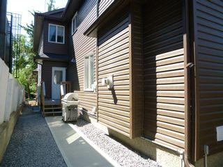 Photo 22: 10914 71 Avenue in Edmonton: Zone 15 House Half Duplex for sale : MLS®# E4246605
