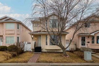 Photo 1: 271 RIVER Point in Edmonton: Zone 35 House for sale : MLS®# E4237384