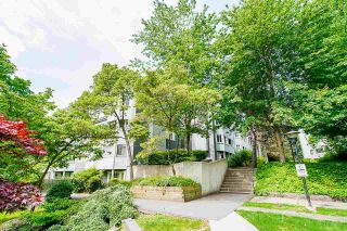 """Photo 30: 511 9890 MANCHESTER Drive in Burnaby: Cariboo Condo for sale in """"Brookside Court"""" (Burnaby North)  : MLS®# R2591136"""
