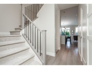 """Photo 10: 9 22057 49 Avenue in Langley: Murrayville Townhouse for sale in """"Heritage"""" : MLS®# R2416469"""