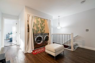 """Photo 29: 10 7250 122 Street in Surrey: East Newton Townhouse for sale in """"STRAWBERRY HILL"""" : MLS®# R2622818"""
