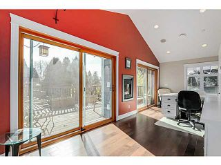 """Photo 19: 5875 ALMA Street in Vancouver: Southlands House for sale in """"Southlands / Dunbar"""" (Vancouver West)  : MLS®# V1103710"""