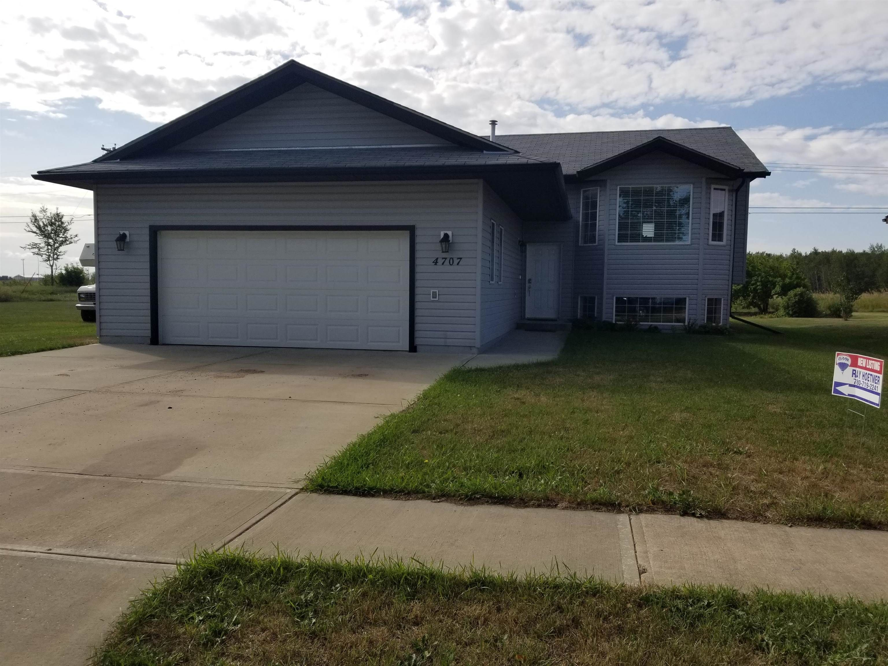 Main Photo: 4707 46 Avenue: Redwater House for sale : MLS®# E4259199
