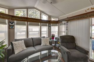 """Photo 8: 27 40022 GOVERNMENT Road in Squamish: Garibaldi Estates Manufactured Home for sale in """"Angelo's Trailer Park"""" : MLS®# R2379111"""